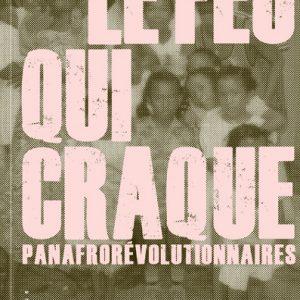 Le Feu Qui Craque - PanAfrorévolutionnaires (éd. Cases Rebelles, 2021)